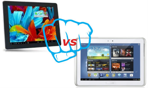 Wammy Magnus vs Galaxy Note 800: Can Wickedleak Beat Samsung?