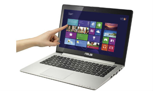 Laptop Reviews and News > Library > Asus > Asus VivoBook S550 Series