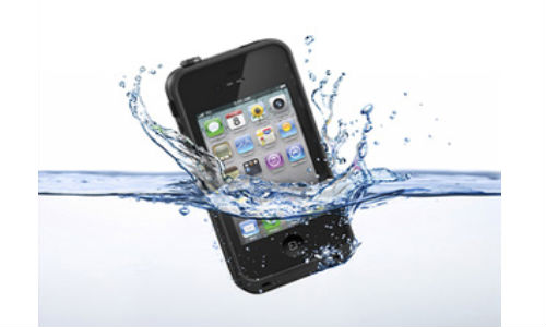LifeProof: iPhone 5 Gets A New Indestructible Accessory