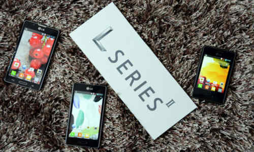 LG Optimus L-Series 2: L7, L3 And L5 Uber Stylish Successors Announced