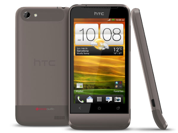 HTC One V (Jupitor Rock):