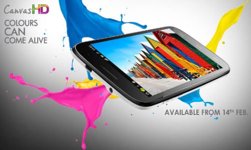 Micromax A116 Canvas HD Coming Tomorrow: Will You Buy It at Rs 13990?