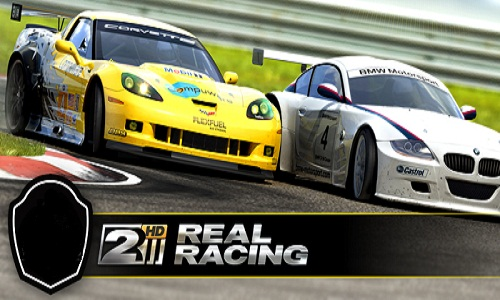 EA Real Racing 3 for Android Coming Free on February 28