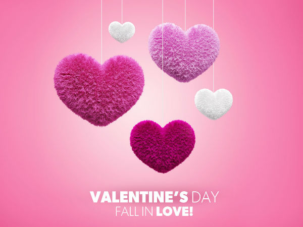 Valentine's Day Walpapers