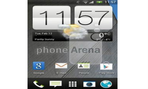 HTC G2 With Sense 5.0 UI Rumored To Be Available In China And India?