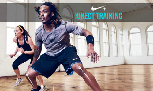 Nike Upcoming Fitness Tracker Might Control Music By Your Body