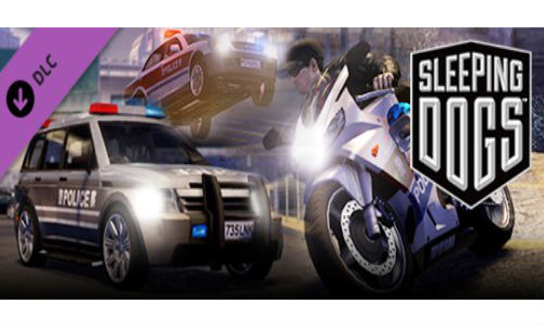 Sleeping Dogs Law Enforcer DLC Now Live