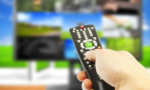Intel Plans to Launch Online TV Service AS PC Sales Slump