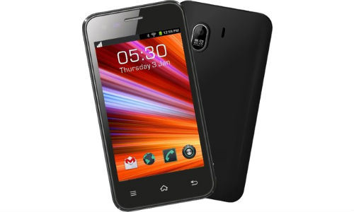 Micromax Bolt A35 Rival Alert: Celkon Smarton A87 Launched at Rs 5K