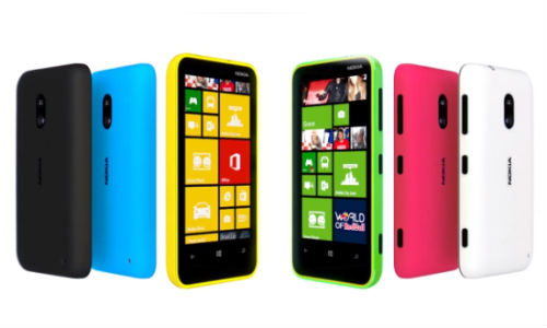 Nokia Lumia 620 Will Hit Indian Stores Early March 2013