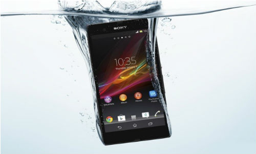 Sony Set to Release Xperia Z Next Week