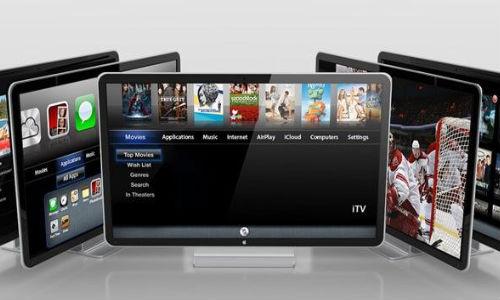 Apple iTV, iPhone 6 Release Update [REPORT]