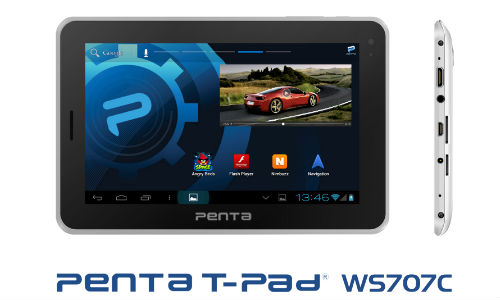 Pantel Penta T-Pad WS707C Launched at Rs 7999: Is It Worth a Purchase?