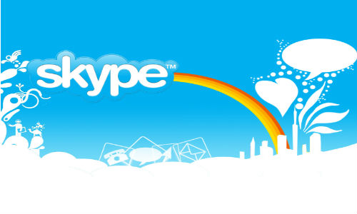 Skype Accounts For One Third of Total International Calls