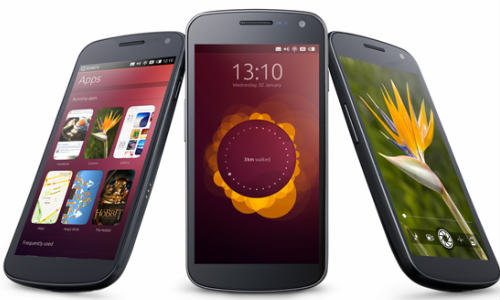 The Default Browser On Ubuntu Touch Will Be Developed By Canonical