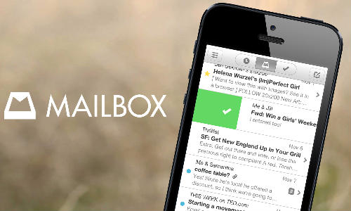 Mailbox: Gmail App Out Now to Fix Users Email Problems