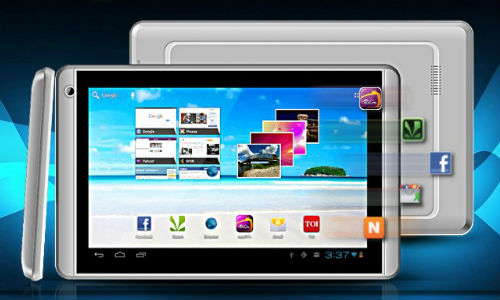 Videocon Partners With DigiVive: VT71 and VT10 Tabs to Get nexGTv