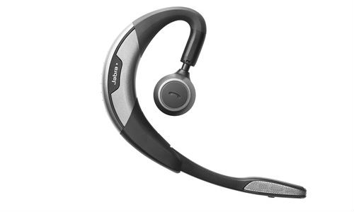 Motion: Jabra Unveils Bluetooth Headsets With Sensor Technology