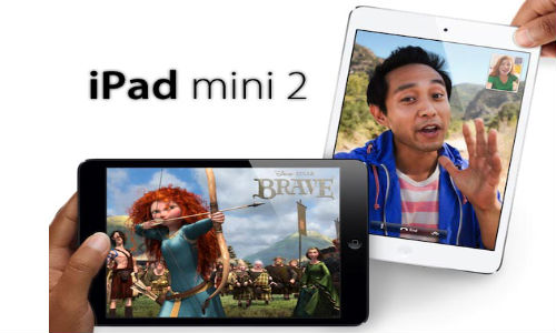 iPad Mini 2: AU Optronics Working on Apple Next Generation Tablet