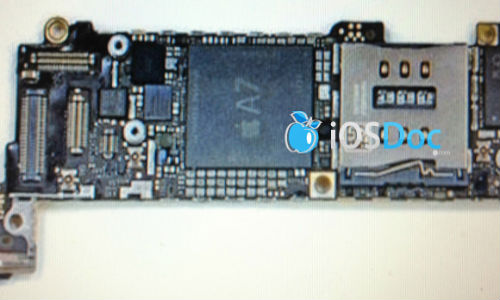iPhone 5S: Apple A7 Chipset Spotted In The Wild