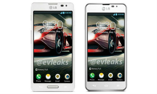 LG F Series: F7 and F5 Images Surface Online