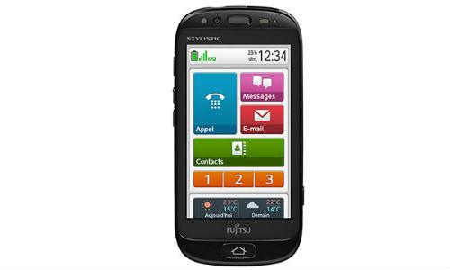 Stylistic S01: Fujitsu To Launch Android ICS Smartphone
