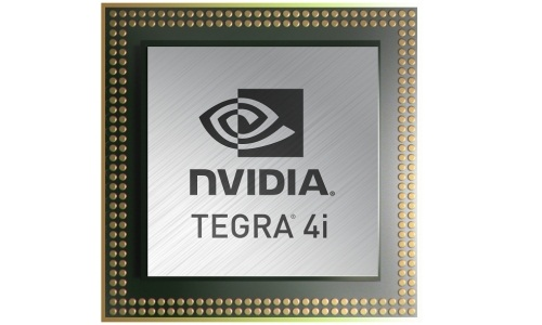 NVIDIA Unveils Tegra 4i Processor With Native LTE Support