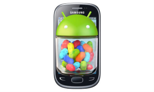 Galaxy Star: Samsung Prepping Jelly Bean Based Smartphone For MWC 2013