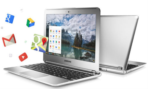 Google Could Deliver A Touch Screen Chromebook Later This Year