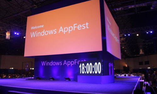 Microsoft AppFest All Set to Kick Off on February 26