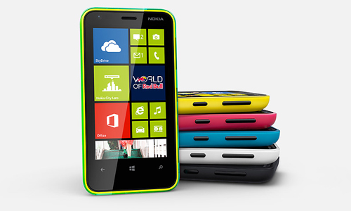Nokia Lumia 520 and 720 to Debut at MWC 2013