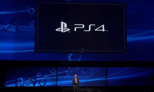 Sony PS4 Officially Unveiled: All You Want To Know