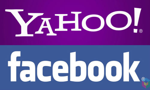Yahoo Partners With Facebook For A Social Makeover