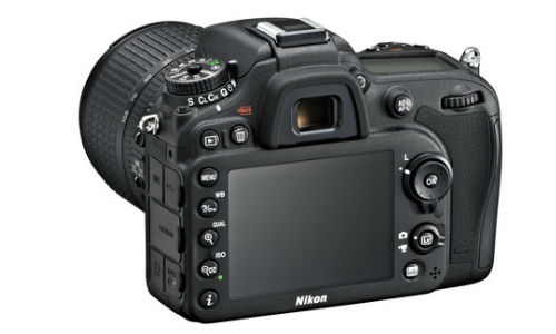 Nikon India: D7100 DSLR Launched with 24MP CMOS Sensor