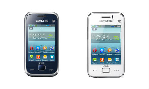 Samsung Rex 60, Rex 80 Now Available Online at Rs 3699 and Rs 4940