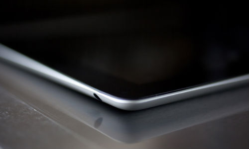 iPad 5 Pegged for Q3 Release: To Get Style Tips From iPad Mini