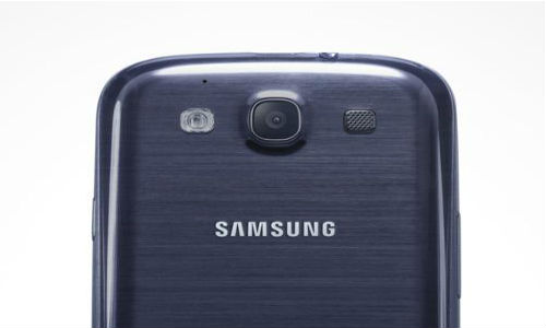 Samsung Galaxy S4 To Feature 13MP Camera And 360 degree Panoramic mode