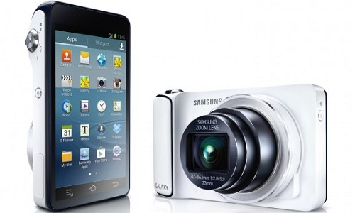 Samsung Galaxy Camera Prices Slashed to Rs 20950 in India