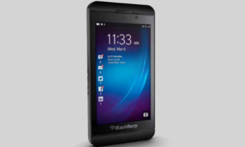 BlackBerry Z10 Out in India at Rs 43490: Good, Bad and Pointless Price