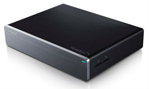 Samsung HomeSync Launched With Android Jelly Bean and 1TB Memory