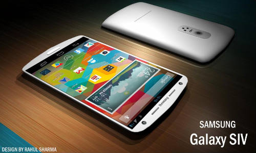 Samsung Galaxy S4 Release Update: The Beast will Arrive on March 14 in