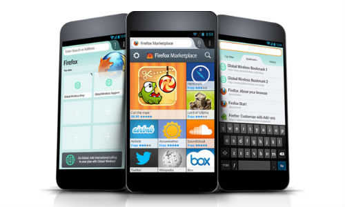Sony LG, Huawei Mozilla Handsets in Tow: Top Features The New OS Has
