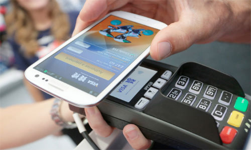 Visa & Samsung Partner For NFC Deal: Galaxy S4 Could Be First Device
