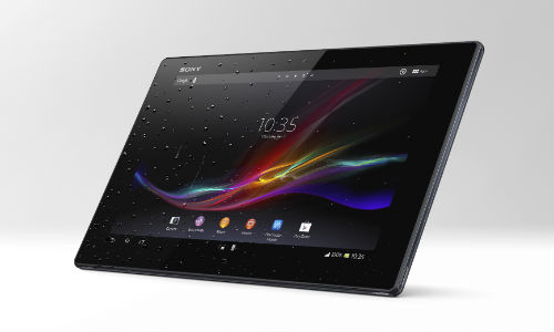 Sony Xperia Z Tablet Coming to India in 2Q13: Top 7 Reasons To Buy