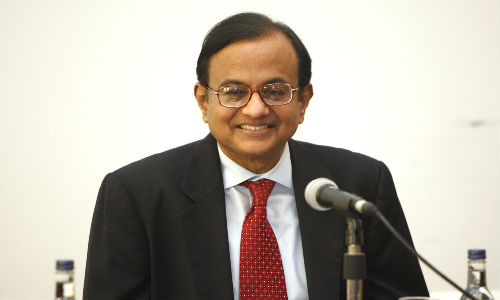 Join Finance Minister P Chidambaram on Google+ Hangout Next Week