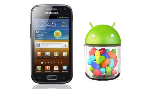 Samsung Galaxy Ace 2 Receives Unofficial Android Jelly Bean Upgrade