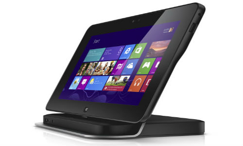 Dell Latitude 10 With Enhanced Security Configuration Launched