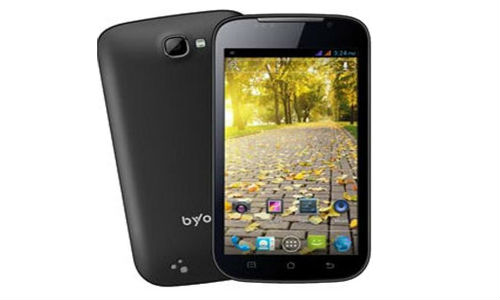 Byond B65: Another Dual SIM Android ICS Phablet Priced at Rs 9200