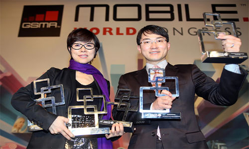 Galaxy S3, Asha 305, Nexus 7: GSMA Awards Best Devices at MWC 2013