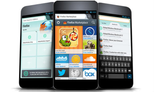 Mozilla Firefox OS Upcoming Handsets in 2013: All You Want To Know